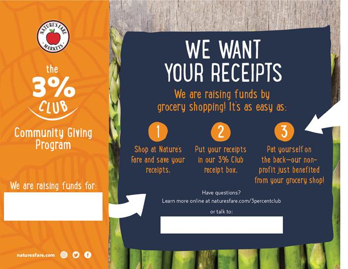 Natures-Fare-Receipts